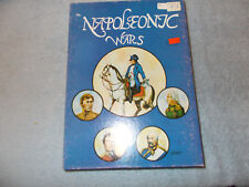 Game Theory & Design GTD Napoleon's Campaigns The Napoleonic Wars Exp. Set 1 UP