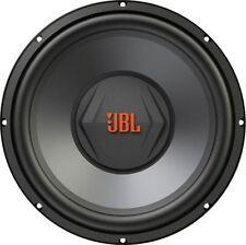 "NEW! JBL CX1200 1000W Peak (250W RMS) CX Series 12"" Single 4-Ohm Car Subwoofer"