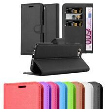 Handy Hülle für HTC ONE A9S Cover Case Tasche Etui mit Standfunktion
