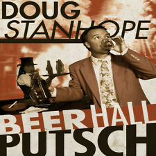 Doug Stanhope : Beer Hall Putsch CD (2017) ***NEW*** FREE Shipping, Save £s
