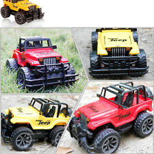 1Pc 1:24 Drift Speed Remote control RC Jeep Off-road vehicle kids Car Toy Gift