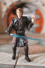 Anakin Skywalker Battle Arena Star Wars Revenge Of The Sith Collection 2005