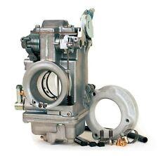 Mikuni HSR 42mm Easy Carburetor Kit For 99-06 Twin Cam 88 & 90-99 - 42-18