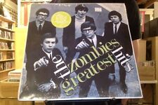 The Zombies Greatest Hits LP sealed 180 gm vinyl