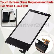 For Nokia Lumia 920 Touch Screen Glass Panel Digitizer Replacement Parts New