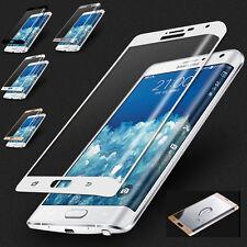 3D Curved Full Display Panzerglas Samsung Galaxy Note Edge Schutzglas Folie 9H