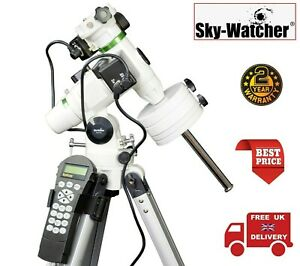 Skywatcher EQ3 PRO SynScan Computerised GOTO Mount And Tripod 20230 (UK Stock)