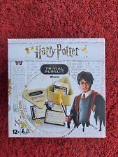Harry potter trivial pursuit bitesize game