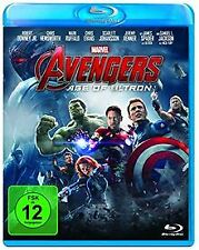 Avengers - Age of Ultron [Blu-ray] | DVD | Zustand sehr gut
