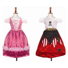 Déguisements costumes princesse pour fille taille 5 - 6 ans