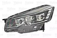 VALEO LED Headlight Front Lamp Left Fits PEUGEOT 508 Sedan Wagon 2014-