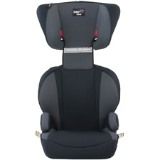 Babylove Ezy Fit II Booster Seat - Black