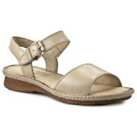 Josef Seibel IIona 05 Women's Ladies Summer Beach Casual Flat Sandals UK7 /EU 41
