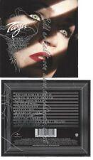CD--TARJA--    WHAT LIES BENEATH