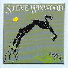 Steve Winwood - Arc of a Diver [New CD]
