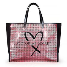 VICTORIA'S SECRET LIMITED EDITION SHOWSTOPPER TOTE BAG 2017 NWT