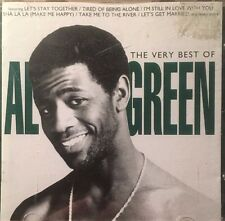 The Very Best of Al Green [Crimson] by Al Green (Vocals) (CD, May-2006 VGC