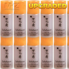 Sulwhasoo First Care Activating Serum EX 20pcs 80ml Anti-Aging Amore Pacific NEW