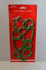 Unbranded Christmas Pastry & Cookie Cutters
