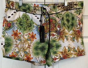 Versace Swimsuit Size 8