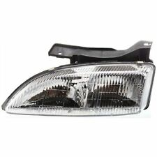 New Headlight (Driver Side) for Chevrolet Cavalier GM2502130 1995 to 1999