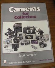 Cameras for Collectors by Scott Faragher 2002  SC Price Guide