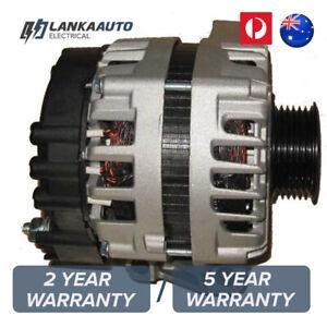 Alternator for Holden Captiva CG 2006 to 2011 with 3.2L V6 Petrol (LU1)