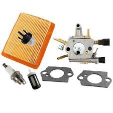 Vergaser inkl. Luftfilter Zündkerze Prime f. Stihl FS120 FS200 FS250 FS300 FS350