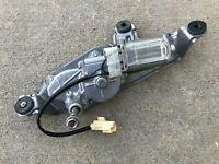 07 08 09  Mazda CX-7 Rear Windshield Wiper Motor OEM K2