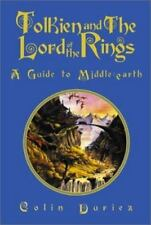 Tolkien and the Lord of the Rings : A Guide to Middle-Earth by Colin Duriez (200