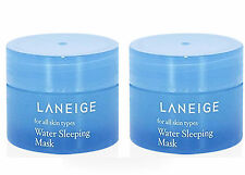 [KOREA MALL] LANEIGE Water Sleeping Mask <15ml * 2pcs> / Korea Best price