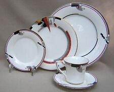 Noritake Awareness 7741 5 Piece Place Setting(s)  NEW