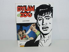 DYLAN DOG TOME 3 (SCLAVI & AMBROSINI)  ANGOISSE  EDITIONS HORS COLLECTION