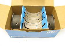TRW MS2813P Engine Main Bearings - Standard 1962-85 Volvo 1.8L 2.0L 2.1L 2.3L