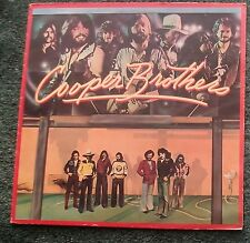 THE COOPER BROTHERS(2429171)THE DREAM NEVER DIES  (1978)