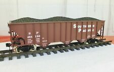 USA TRAINS (R-14005)  SOUTHERN PACIFIC 70 TON / 3 BAY COAL HOPPER