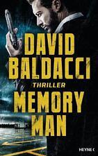David-Baldacci-Belletristik-Bücher als gebundene Erstausgabe