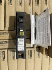 Lot of 20 Square D Homeline Hom115Pcafi 15A PlugOn Arc Fault Circuit Breaker New