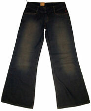 Levi's Cotton Low Rise Flare Jeans for Women