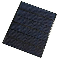 6V 3.5W Solar Panel USB Travel Battery Charger For Mobile Phone PDA Mp3 Mp4 NEW