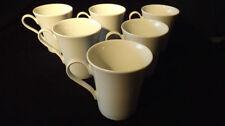Kaffeetassen & -becher aus Porzellan fürs Esszimmer in 6-Sets