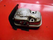 TANAKA HEDGE TRIMMER THT 2100 MUFFLER   ----------------  BOX1636N