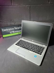 "Genuine HP EliteBook Folio 9480m 14"" LCD Screen 769722-001 + Chasis Keyboad Trac"