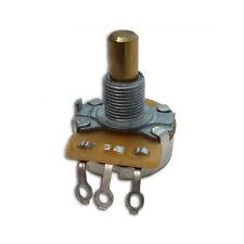 Gretsch 500K Solid Shaft Audio Potentiometer CTS Stamped - 922-1001-000