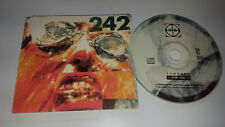 * MUSIC CD ALBUM * FRONT 242 - TYRANNY FOR YOU *