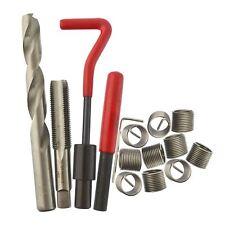 M14 x 1.5mm Thread repair kit / helicoil 9pc set damaged thread 15pc AN025