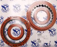 .for Allison 1000 2000 Transmission C1//C2//C3//C4//C5 Steel plate kit 1999-2009