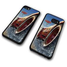 Cars 3 Taza de pistón legendaria de Iluminación McQueen Disney Funda De Teléfono