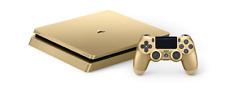 SONY PlayStation 4 Slim 500GB Console Gold *NEW*+Warranty!!