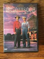 The Ballad Of The Sad Cafe (DVD) Disc M Keith Carridine